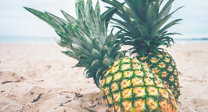 Экстракт ананаса (бромелайн высокой активности)