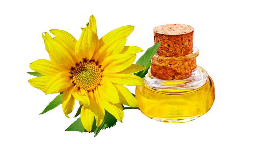 Лецитин из подсолнечного масла