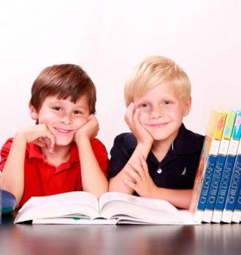 Укрепляем память у ребенка