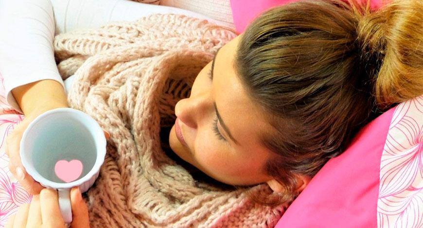 Грипп – симптомы, профилактика и лечение
