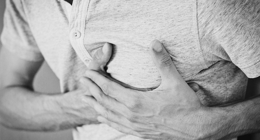 Инфаркт миокарда: как спасти жизнь человека