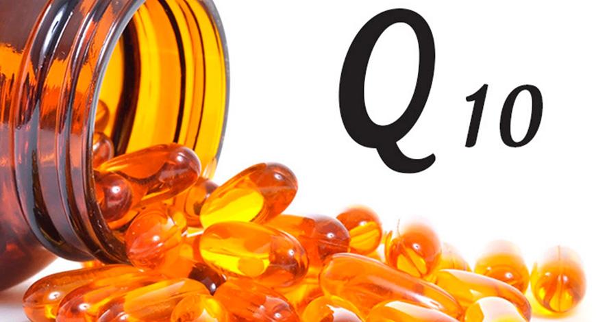 Коэнзим Q10 для повышения мужской фертильности